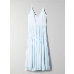 🆕Aritzia Wilfred Dancer Dress
